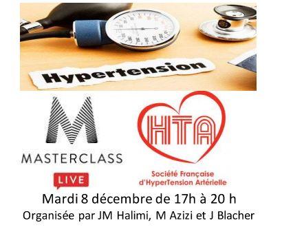 Master Class @ « 100% digitale »